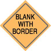 BLANK W/ BORDER 24X24 CB