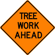 C23-T TREE WRK AHD 48X48 VINYL