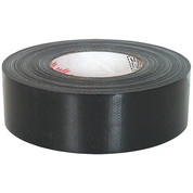"Duct Tape 2"" x 60Yds. Black"