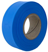 FLAG TAPE - BLUE 1-3/16x300'