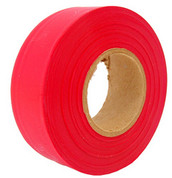 "FLAG TAPE - RED 1-3/16""x300'"