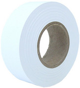 "FLAG TAPE - WHITE 1-3/16""x300'"