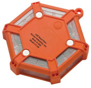AERVOE MAG BEACON RED
