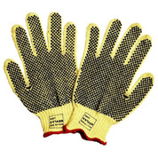KEVLAR KNIT 2 SD PVC DOTS (PAIR)