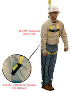 U-STEP TRAUMA SUSPENSION STRAPS