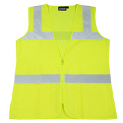 LADIES CLASS 2 FITTED VEST