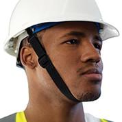 Hard Hat Elastic Chin Strap