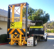 Impact Truck w/ Arrow Board