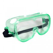 PERFORATED A/F GOGGLE