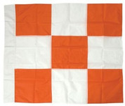 AIRPORT FLAG 3'X3'