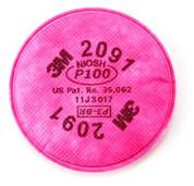 3M ALTERNATE FILTERS 2091
