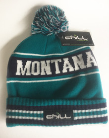 Chill Montana Beanie