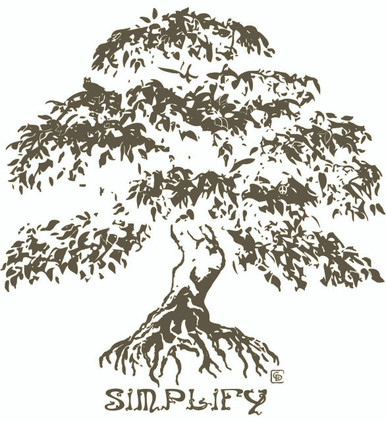 Banyan Tree design