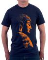 Buddha mens T Shirt