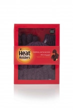 Hat & Glove Gift Set