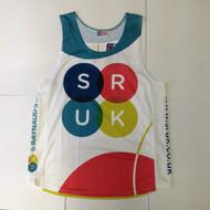SRUK Running Vest