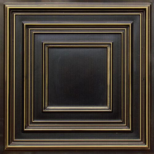 222 antique brass decorative ceiling tile - Decorative Ceiling Tiles