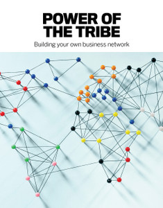 Power of the tribe (available for immediate download)