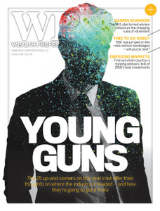 2016 Wealth Professional April issue (available for immediate download)