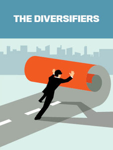 CMP The Diversifiers (available for immediate download)