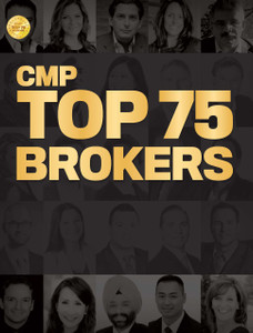 2016 CMP Top 75 brokers (available for immediate download)