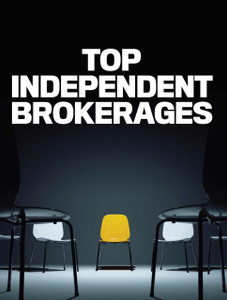 2016 CMP Top Independent Brokers (available for immediate download)