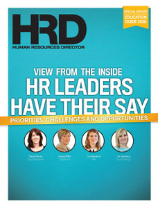 2016 HRD Roundtable (available for immediate download)
