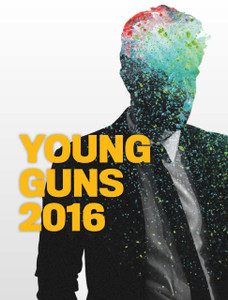 2016 Insurance Business Young Guns (digital copy only)