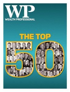 2016 WP Top 50 Advisors (available for immediate download)
