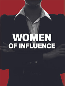 2016 WP Women of Influence (digital copy only)