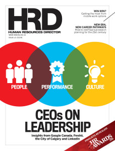 2016 Human Resources Director September issue (available for immediate download)