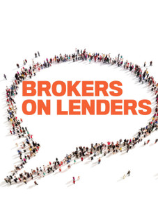 2016 Brokers on Lenders (available for immediate download)