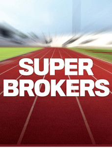 2016 CMP Super Brokers (available for immediate download)