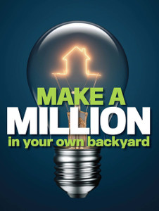 Make a million in your own backyard (digital copy only)