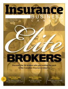 2017 Insurance Business June issue (available for immediate download)