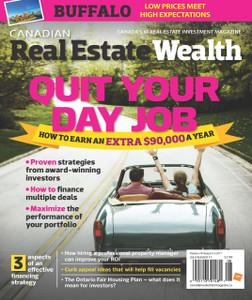 2017 Canadian Real Estate Wealth July issue (available for immediate download)