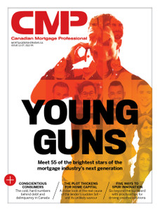2017 Canadian Mortgage Professional July issue (digital copy only)