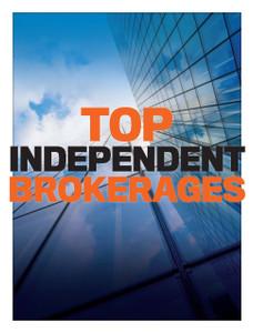 2017 CMP Top Indepedent Brokers (digital copy only)