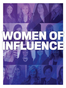 2017 CMP Women of Influence (available for immediate download)