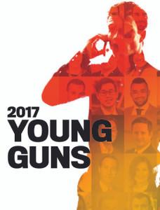 2017 CMP Young Guns (digital copy only)
