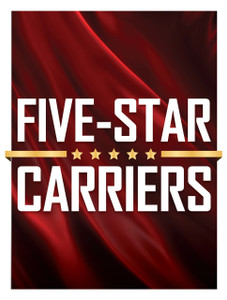 2017 IBC Five-star carriers (digital copy only)