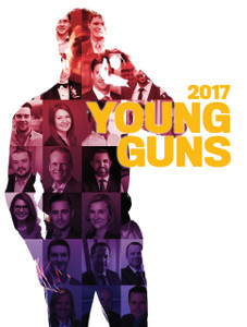 2017 IBC Young Guns (available for immediate download)