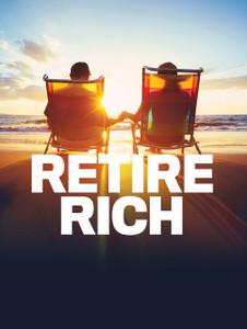 2017 Retire Rich (digital copy only)