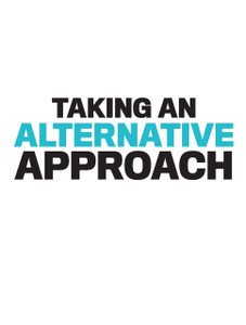 2017 WP An alternative approach (digital copy only)