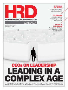 2017 Human Resources Director September issue (available for immediate download)