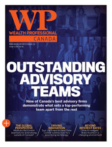 2017 Wealth Professional October issue (available for immediate download)