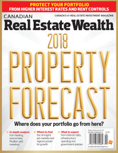 2017 Canadian Real Estate Wealth December issue (available for immediate download)