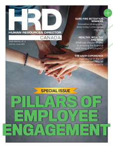HRD Special Issue: Pillars of Employee Engagement (available for immediate download)
