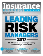 2017 Insurance Business December issue (available for immediate download)