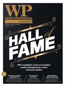 2018 Wealth Professional February issue (available for immediate download)